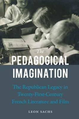 Pedagogical Imagination (Electronic book text): Leon Sachs