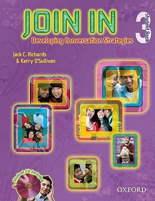 Join in 3: Student Book and Audio CD Pack (Paperback):