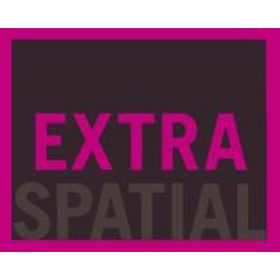 Extra Spatial (Paperback): Colin Burns, Fred Dust