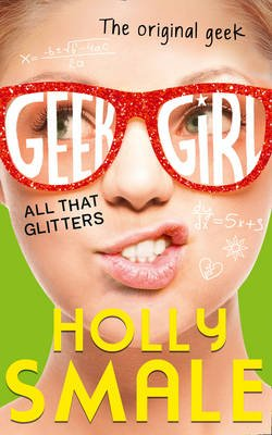 All That Glitters (Electronic book text, ePub ed): Holly Smale