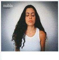 Nubla - Voayeur (CD): Nubla