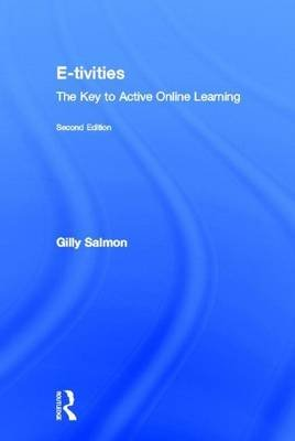 E-Tivities (Electronic book text): Gilly Salmon