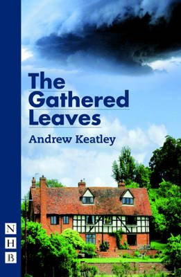 The Gathered Leaves (Paperback): Andrew Keatley