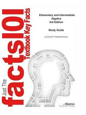 Elementary and Intermediate Algebra (Electronic book text): Cti Reviews