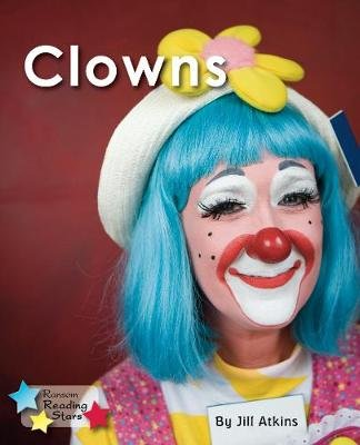 Clowns (Paperback):