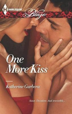 One More Kiss (Electronic book text): Katherine Garbera