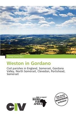 Weston in Gordano (Paperback): Zheng Cirino