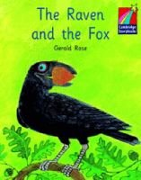 The Raven and the Fox ELT Edition (Paperback, New Ed): Gerald Rose