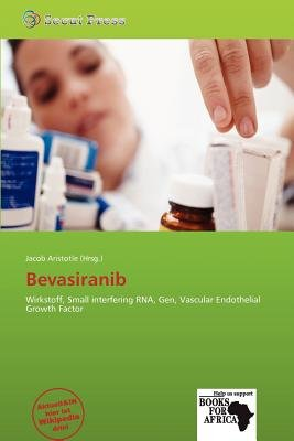 Bevasiranib (German, Paperback): Jacob Aristotle
