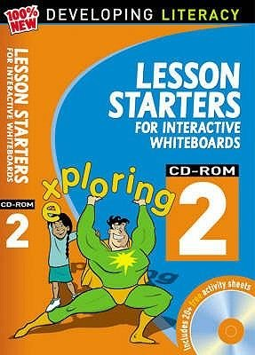 Lesson Starters for Interactive Whiteboards, No. 2 (CD-ROM): Christine Moorcroft, Les Ray