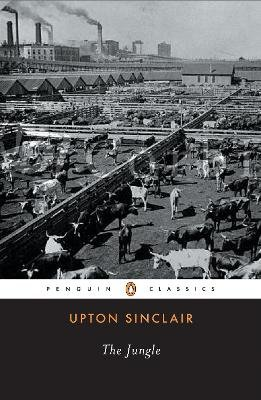 The Jungle (Paperback, Revised): Upton Sinclair