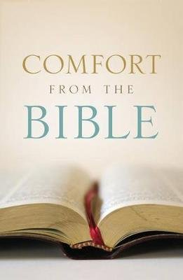 Comfort from the Bible (Pack of 25) (Pamphlet): Good News Publishers