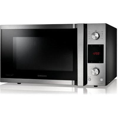 Samsung 55l Stainless Steel Microwave Me6194st Xfa