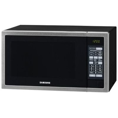 Microwaves Samsung Grill Microwave Oven 40l Black