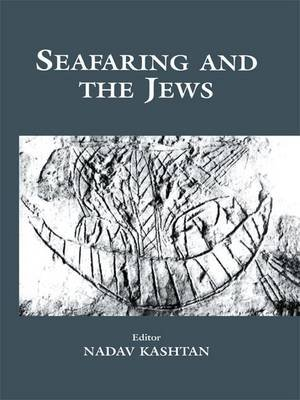 Seafaring and the Jews (Paperback): Nadav Kashtan