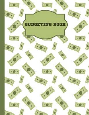 budgeting books bill paying organizer 365 days 12 month large