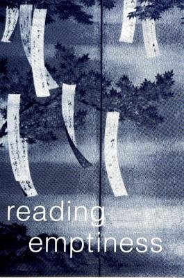 Reading Emptiness - Buddhism and Literature (Hardcover): Jeff Humphries