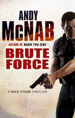 Brute Force (Hardcover): Andy McNab