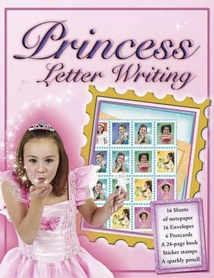 Princess (Paperback):