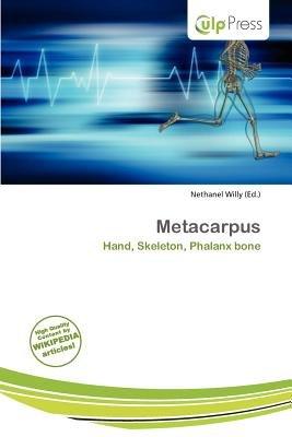 Metacarpus (Paperback): Nethanel Willy