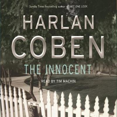 The Innocent (Abridged, Downloadable audio file, Abridged edition): Harlan Coben
