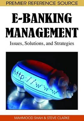 E-Banking Management (Electronic book text): Mahmood Shah, Steve Clarke