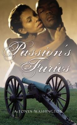 Passion's Furies (Electronic book text): Altonya Washington
