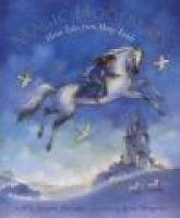 Magic Hoofbeats - Horse Tales from Many Lands (Hardcover, Library binding): Josepha Sherman
