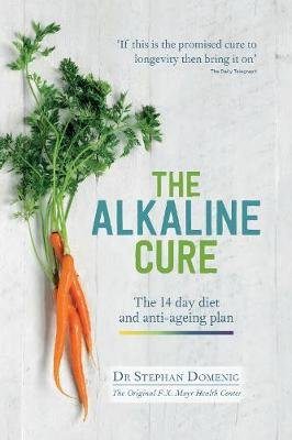 The ALKALINE CURE (Paperback):