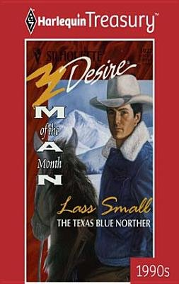 Texas Blue Norther (Electronic book text): Lass Small