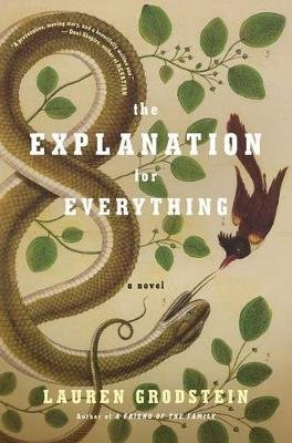 The Explanation for Everything (Hardcover): Lauren Grodstein