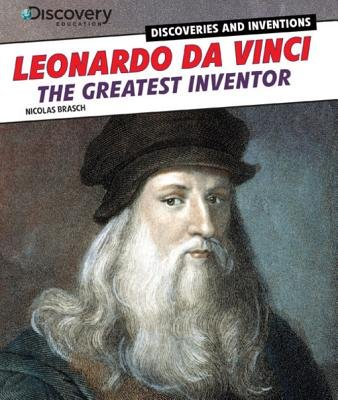 Leonardo Da Vinci (Electronic book text): Nicholas Brasch