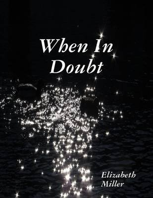 When In Doubt (Electronic book text): Elizabeth Miller