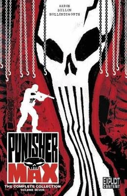 Punisher Max: The Complete Collection Vol. 7 (Paperback): Jason Aaron