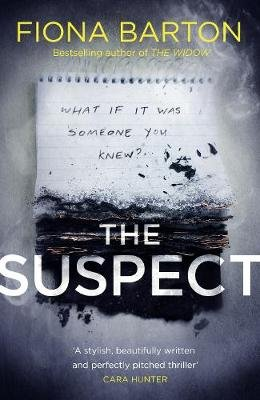 The Suspect (Hardcover): Fiona Barton