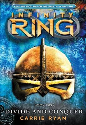 Divide and Conquer (Infinity Ring, Book 2) (Standard format, CD): Carrie Ryan