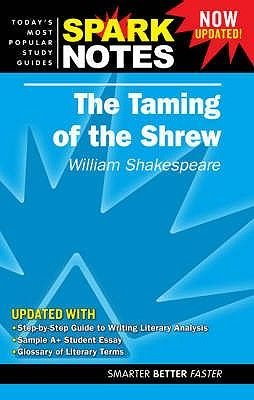 "The ""Taming of the Shrew"" (Paperback): William Shakespeare"