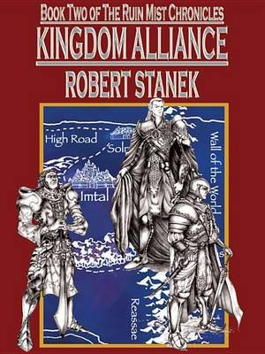 Kingdom Alliance (Electronic book text): Robert Stanek