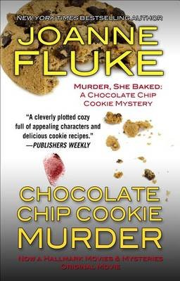 Chocolate Chip Cookie Murder (Large print, Hardcover, Large type / large print edition): Joanne Fluke