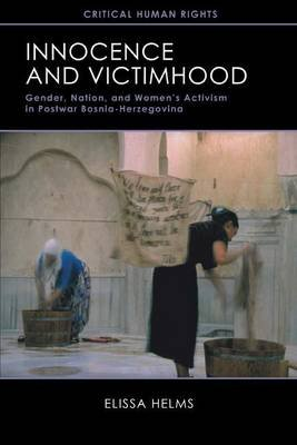 Innocence and Victimhood (Electronic book text): Elissa Helms