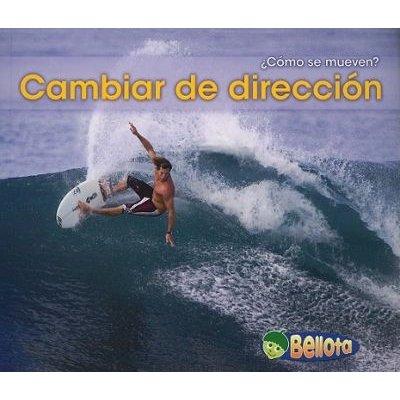 Cambiar de Direccion (Spanish, Paperback): Sarah Shannon