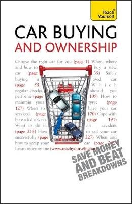 Car Buying and Ownership 2010 (Paperback): John Henderson