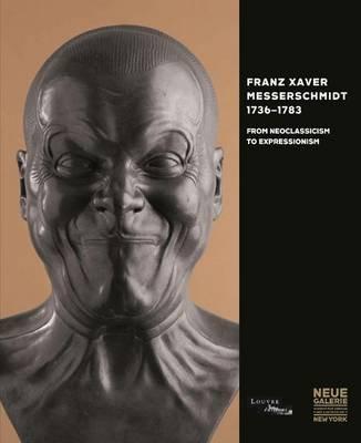 Franz Xaver Messerschmidt 1736-1783 (French, Paperback, French Edition): Maria Potzl-Malikova