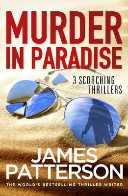 Murder In Paradise (Paperback): James Patterson