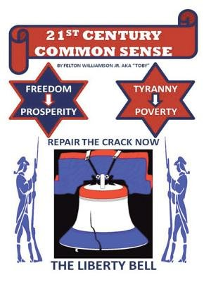 21st Century Common Sense (Electronic book text): Felton Williamson