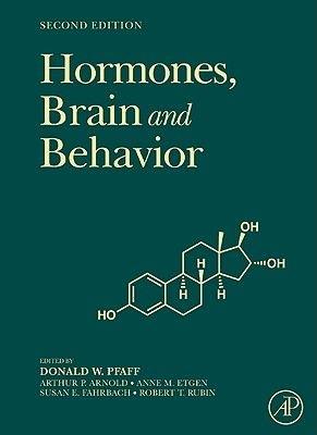 Hormones, Brain and Behavior Online (Hardcover, 2nd edition): Arthur P. Arnold, Anne M. Etgen, Susan E. Fahrbach, Robert T....