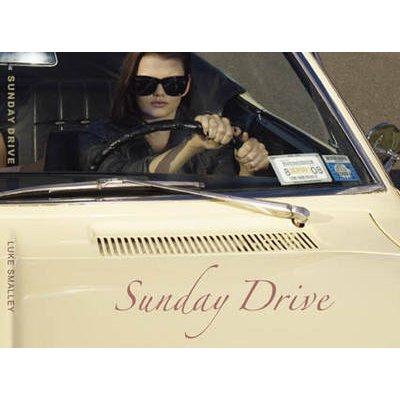 Luke Smalley - Sunday Drive (Hardcover): Luke Smalley