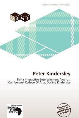 Peter Kindersley (Paperback): Dagda Tanner Mattheus