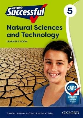 Oxford successful natural sciences and technology: Gr 5: Learner's book (Paperback):