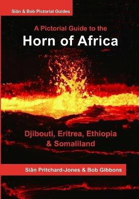 The Horn of Africa - A Pictorial Guide to Djibouti, Eritrea, Ethiopia and Somaliland (Paperback): Sian Pritchard-Jones, Bob...